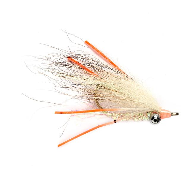 Foxy gotcha bonefish fly mcvay 39 s gotcha variation for Bonefish fly fishing