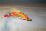 Carr Corruption Bonefish Fly - Shrimp Imitation