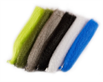 Slinky Fiber Group of Fly Tying Materials