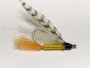 Tailing Bonefish Special Fly