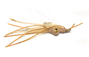 Squimp Bonefish Fly