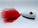 Articulated Popper Fly