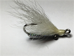 Crazy Charlie Bone Fish Fly