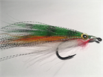 Mackerel Fluke Teaser Fly