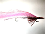 Pink Barracuda Fly