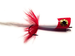 Saltwater Popper Fly