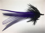 Purple Death Tarpon Fly