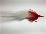 Keys Style Re and White Tarpon Fly