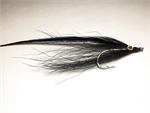 Black Sand Eel Fly