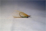 Tan Christmas Island Special Bonefish Fly
