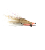 Gotcha Clouser Fly in Tan